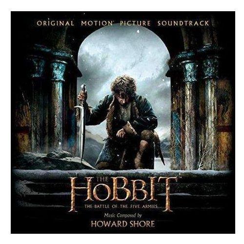 Hobbit: Battle Of The Five Armies (0602547104793)