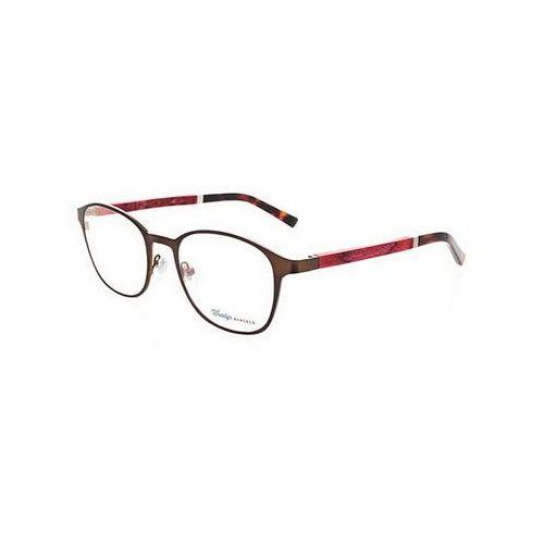 Okulary korekcyjne  st monica 04 marki Woodys barcelona