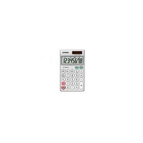 Kalkulator kieszonkowy  sl-305eco marki Casio