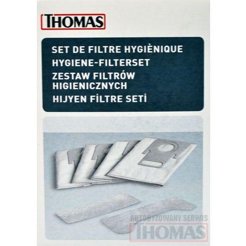 Thomas hygieniczny filtr set (787230) darmowy odbiór w 21 miastach!