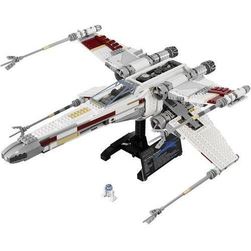 Lego STAR WARS Xwing starfigther 9493. Najniższe ceny, najlepsze promocje w sklepach, opinie.