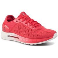 Buty UNDER ARMOUR - Ua Hovr Sonic 2 3021586-600 Red