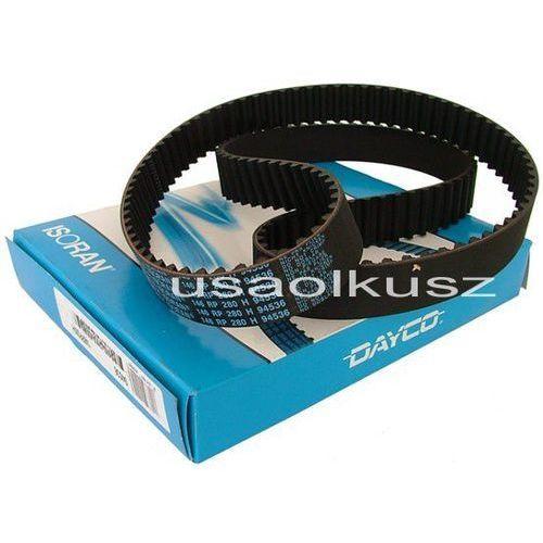 Dayco Pasek rozrządu silnika chrysler cirrus 2,4 16v