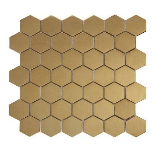 Mozaika Albena GoodHome 30 x 30 cm copper