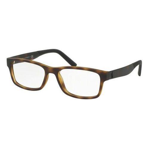 Okulary korekcyjne  ph2169 5182 marki Polo ralph lauren