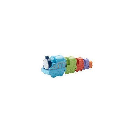 Mattel Zabawka dvr11 tomek i przyjaciele my first pociągi do układania (0887961373660)