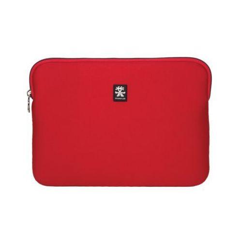 """Etui base layer macbook air 13"""" czerwone marki Crumpler"""