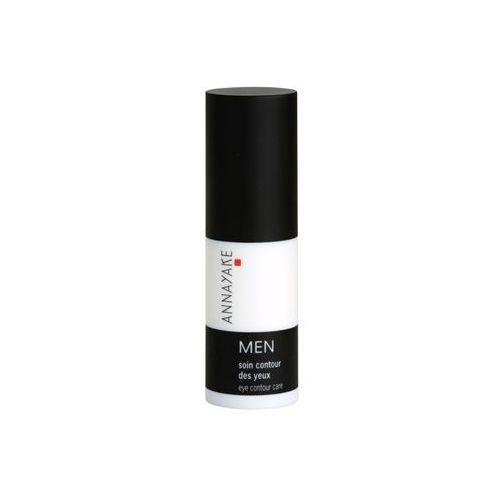 men's line krem do okolic oczu (eye contour care for men) 15 ml marki Annayake