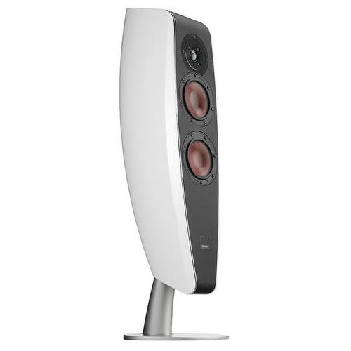 DALI FAZON F5 BIAŁY HGL - | Designerska kolumna głośnikowa podłogowa | Zapłać po 30 dniach | Gwarancja 2-lata (5703120106410)