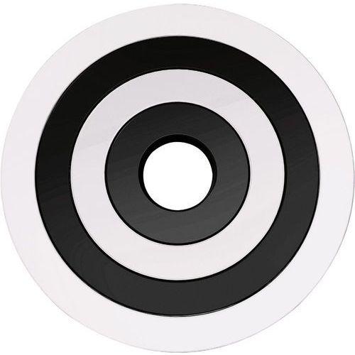 Zak! designs Podstawka pod naczynia biało-czarne (0535-900) (7640127686430)