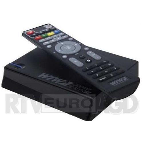 WIWA ANDROID SMART TV WIWA DREAM PLAYER TV