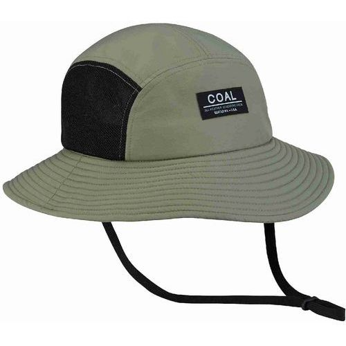 Coal Nowy kapelusz the rio bucket hat olive rozmiar l