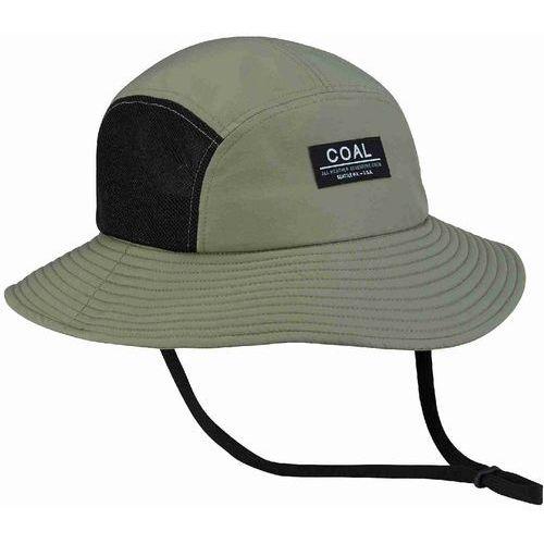 Nowy kapelusz the rio bucket hat olive rozmiar m marki Coal