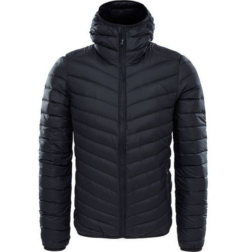 Kurtka The North Face Jiyu T92ZXCJK3, kolor czarny