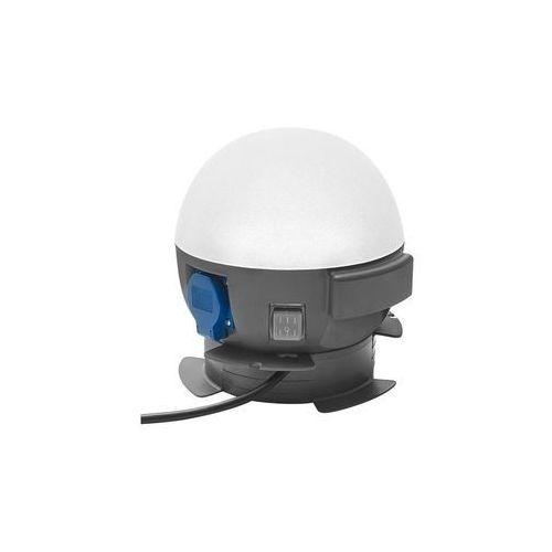 306-wlg120zv - led oprawa oświetleniowa techniczna work globe 1 led/20w/230v marki Helios