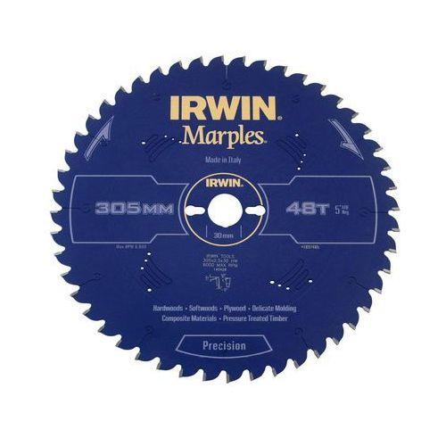 Tarcza do pilarki tarczowej 305 mm/48T M/30 IRWIN MARPLES (5706918974659)