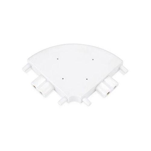 Markslojd Combine 107678 łącznik narożnikowy biały