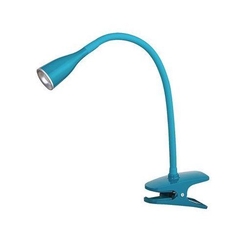 Rabalux 4195 - led lampa stołowa z klipsem jeff 1xled/4,5w/230v