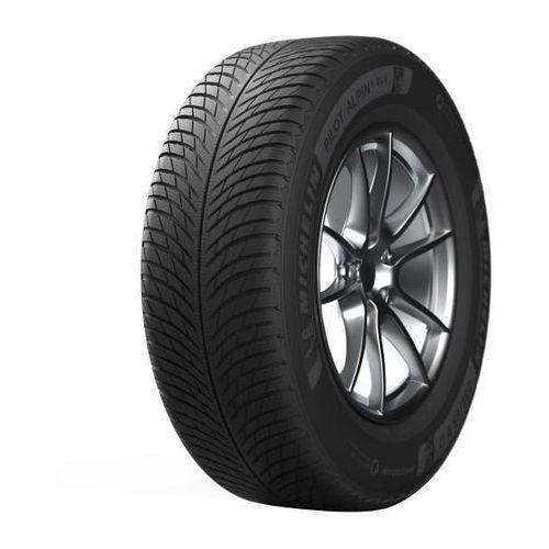 Michelin Pilot Alpin 5 SUV 305/40 R20 112 V