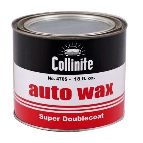 Collinite 476s Wytrzymały wosk syntetyczny ochrona lakieru 532ml - sprawdź w wybranym sklepie