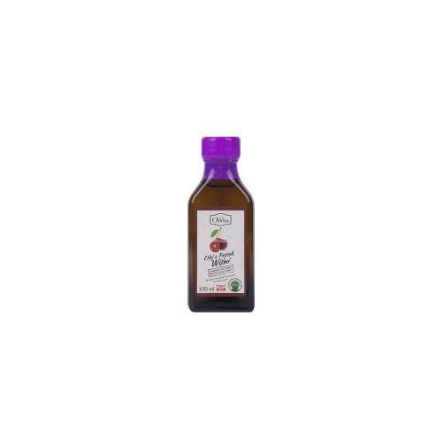 Olej z pestek wiśni w opakowaniu 100ml OlVita, 613A-137DC_20151009140835. Najniższe ceny, najlepsze promocje w sklepach, opinie.