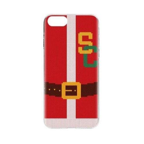 Flavr Etui case ugly xmas sweater college santa do apple iphone 7/iphone 8 wielokolorowy (26977)