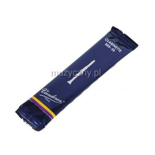 standard es 2.5 stroik do klarnetu marki Vandoren