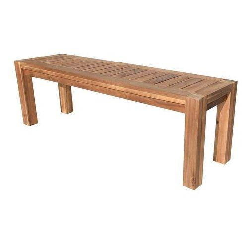 Rojaplast ławka drewniana bill (8595226707090)