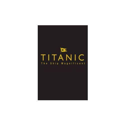 Titanic the Ship Magnificent - Slipcase