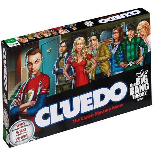 Winning moves Cluedo the big bang theory (5036905021173)