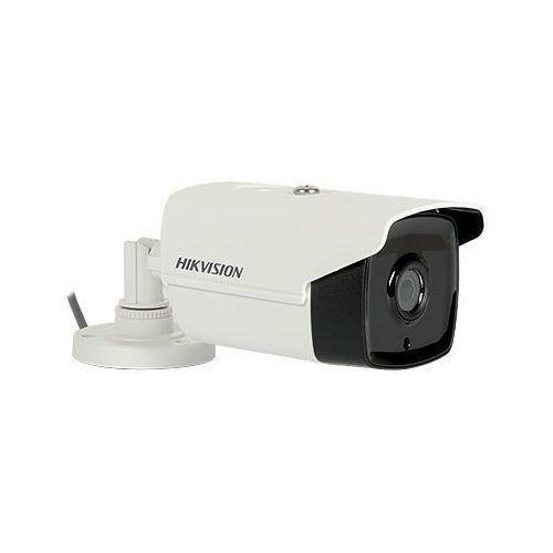 Kamera hd-tvi kompaktowa  ds-2ce16f1t-it3 (3mpix, 2.8 mm, 0.01 lx, ir do 40m) turbo hd 3.0 marki Hikvision
