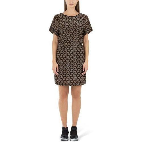 Marc cain Collections damski sukienka GC 21.41 W42 -