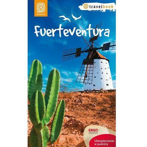 Fuerteventura.Travelbook. Wydanie 1 (9788324685592)