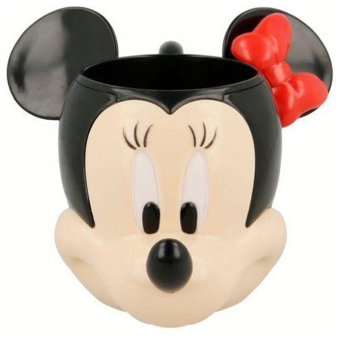 - kubek 3d 260 ml marki Minnie mouse