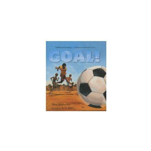 Mina Javaherbin, A. G. Ford - Goal! (9781613833179)