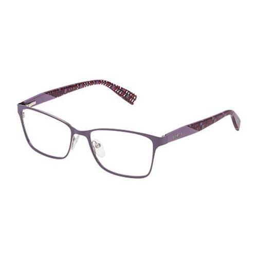 Okulary korekcyjne  vu4350 0i06 marki Furla