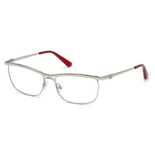 Okulary korekcyjne ba5090 016 marki Balenciaga