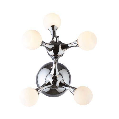 Ideal Lux 22277 - Lampa sufitowa NODI 5xG4/20W/230V, IL 022277
