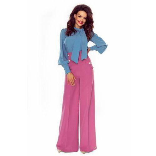 Bergamo Spodnie damskie model 91-13 wrzos