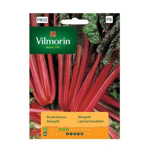 Burak liściowy (Boćwina) RHUBARB CHARD nasiona tradycyjne 10 g VILMORIN, OYW321977