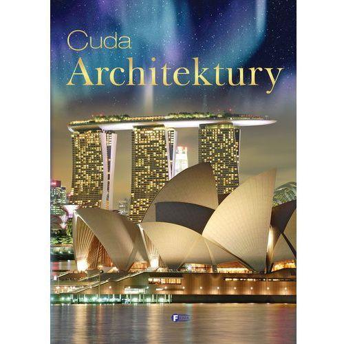 CUDA ARCHITEKTURY - Wysyłka od 3,99 - porównuj ceny z wysyłką, oprawa twarda