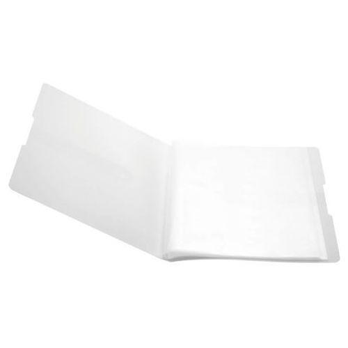 Album prezentacyjny Easy Orga 20 koszulek HERLITZ - transparentny biały