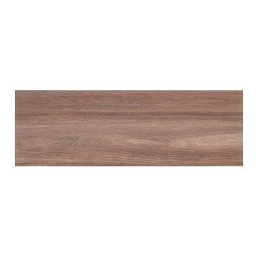 Glazura Ecosta Cersanit 25 x 75 cm car wood 1,12 m2 (5902115703683)