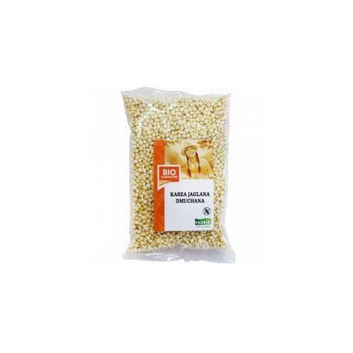 Bioharmonie Przecena proso dmuchane (kasza jaglana) bio 50 g