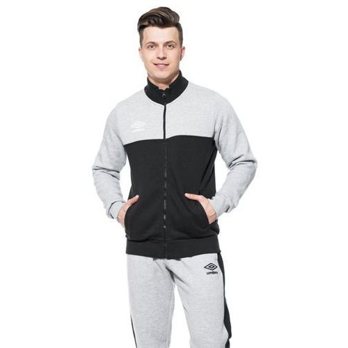 UMBRO BLUZA FLEECE ZIP THROUGH