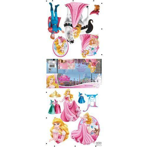 Naklejka disney księżniczka sdc085 marki Consalnet