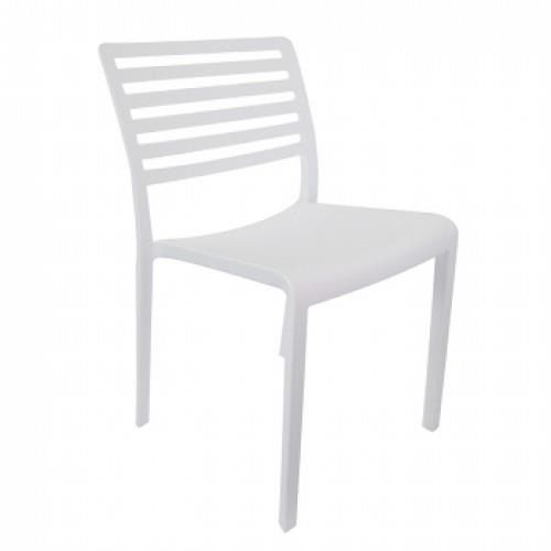 Resol Krzesło lama - biały
