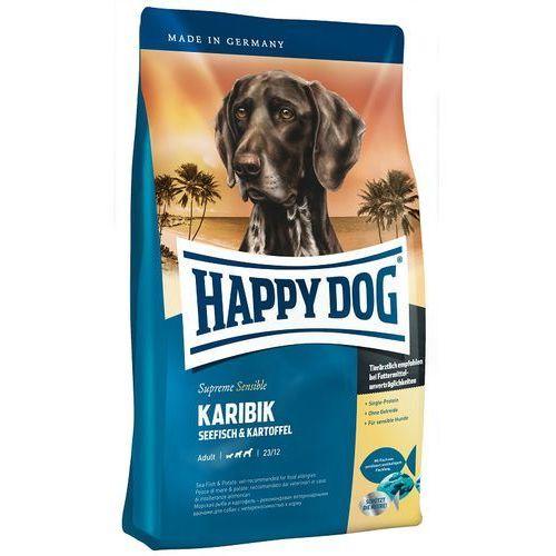 Happy dog supreme - sensible nutrition karibik 4kg (4001967047691)