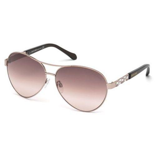 Okulary słoneczne rc 905s merga 34f marki Roberto cavalli
