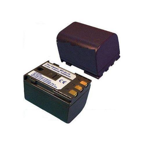 Bateria canon bp-2l12 bp-2l14 bp-2l5 drc2l 4000mah marki Powersmart